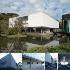 The MoMA in Kamakura and Le Corbusier's Disciples