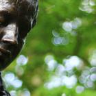 Citizen Kane and Sculptures at Hakone